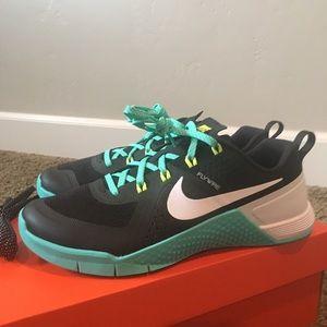 Nike Metcon size 9 women's